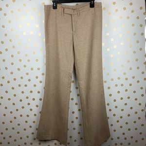 Pants - United Colors Of Benetton Wide Leg Trousers